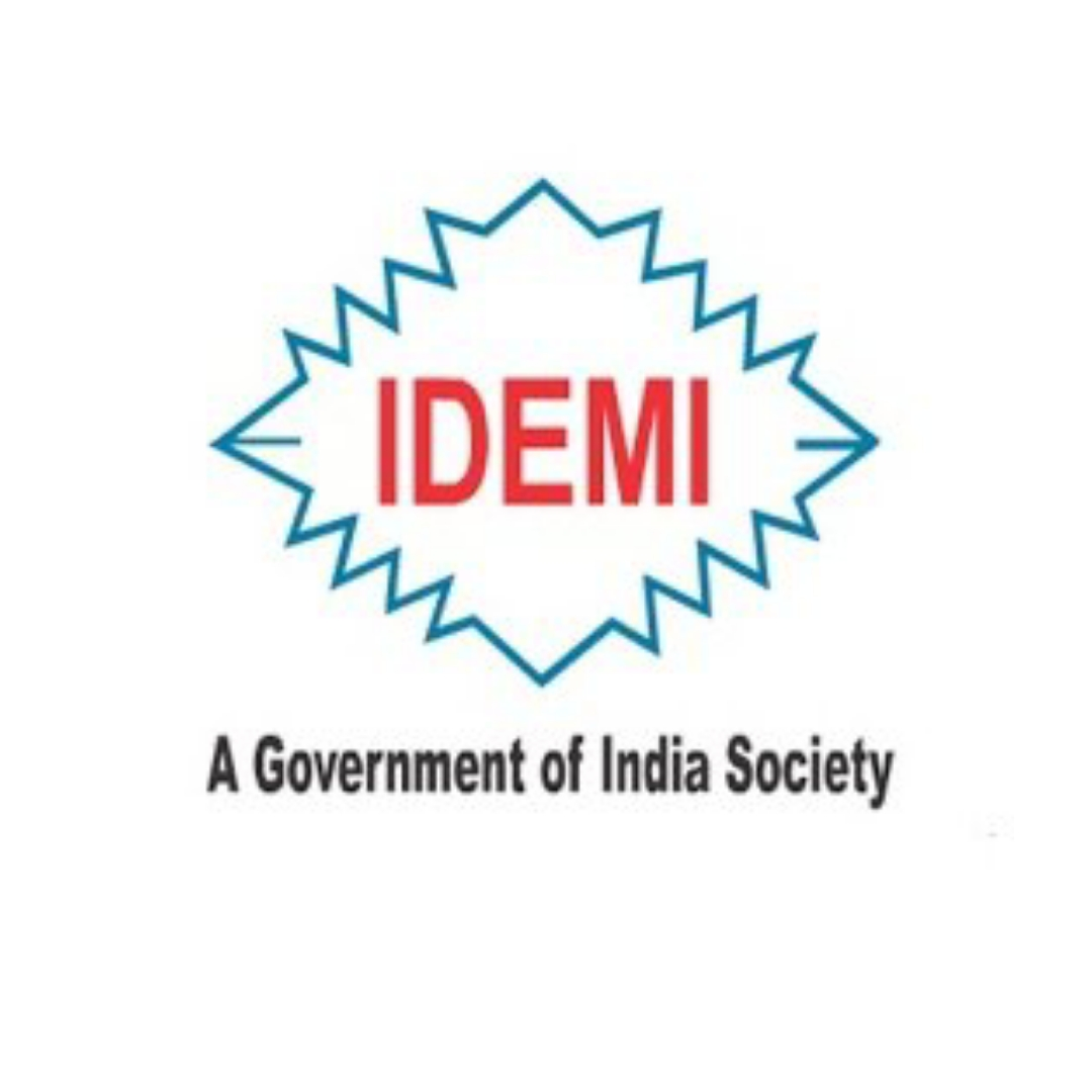 IDEMI(A Government of India Society)