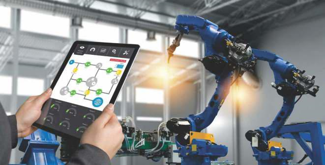 Article on how industries & Innovators can Leverage The Power of Digital Technology in Manufacturing