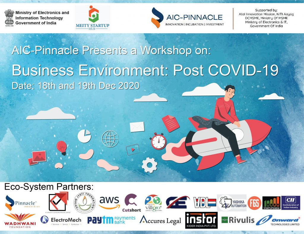 Impact on Startup ecosystem post covid-19